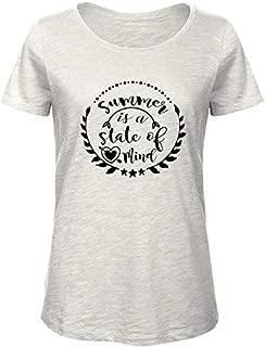 T-Shirtshock Polo para Mujer Negro WES0743 Alaska S