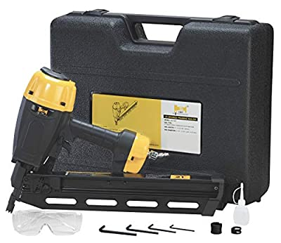 HBT HB2190P 21 Degree Framing Nailer with Magnesium Housing by 3PLUS