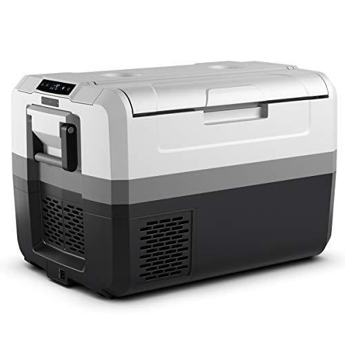 GOFLAME 48 Quart (45 L) Portable Refrigerator,...