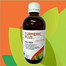 Pure Food Essentials Turmeric Plus Premium Herbal Extract Oral Liquid 200 ml,  0.34499999999999997 milliliters
