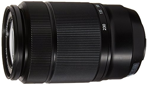 Fujinon XC50–230mmf4.5–6.7OIS II nero