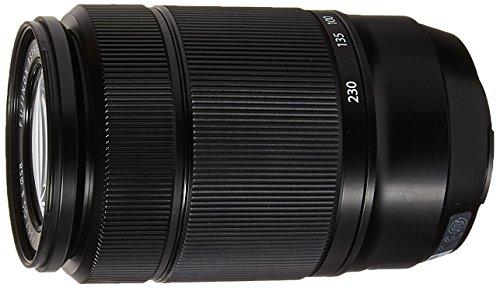 Fujifilm Fujinon XC50-230mmF4.5-6.7 OIS II Negro