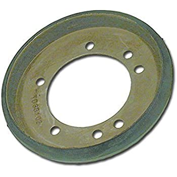 prosocool New Friction Drive Disc fits Ariens snowblower Replaces ...
