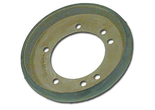 Silber Streak # 240394Drive Disc für Ariens 00300300, Ariens 00170800, Bolens 1720859, Fall