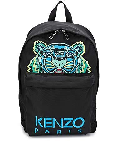 Kenzo Luxury Fashion Herren F855SF300F2099D Schwarz Synthetisch Fasern Rucksack | Frühling Sommer 20