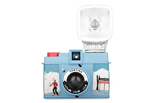 Lomography Diana F+ Cortina – Filmcamera middenformaat