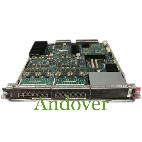Cisco WS-SVC-CMM Communication Media Module Voice Features for Catalyst 6500 Series and 7600 Series