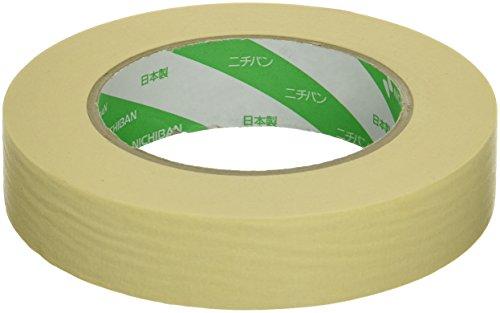 ニチバン クレープマスキングテープ3320H-25 3320H25 [養生テープ]