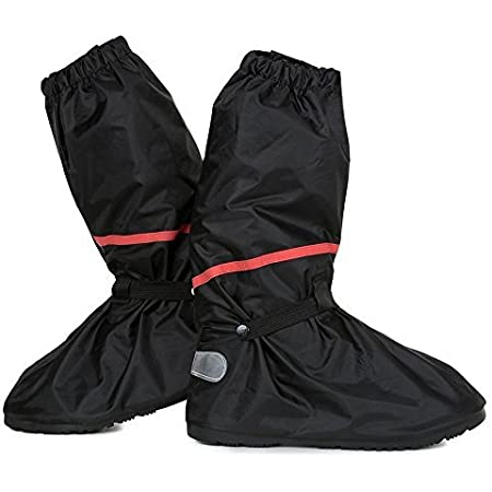 Details about  /Women Men Rain Cover Waterproof Shoe Covers Thickening Wearable Shoes Protector