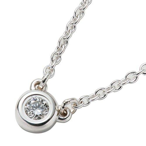 ティファニー TIFFANY&Co ネックレス レディース ペンダント アクセサリー ダイヤモンドバイザヤード 24944395
