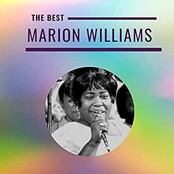 Marion Williams - The Best