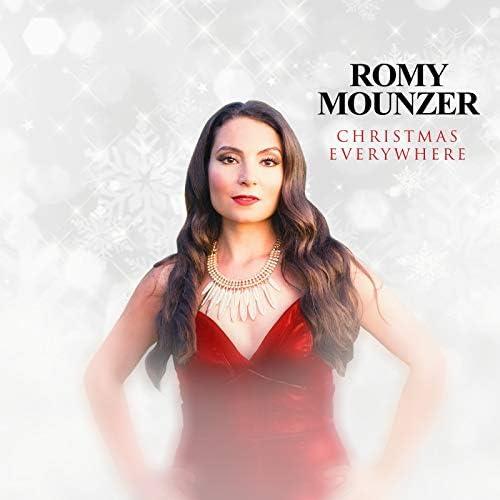 Romy Mounzer