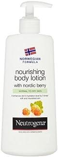 Neutrogena Nourishing Body Loción Cuerpo - 250 ml.