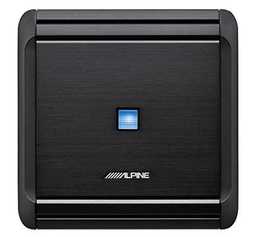 Alpine MRV-F300 4-Channel Car Amplifier, 50 Watts RMS x 4