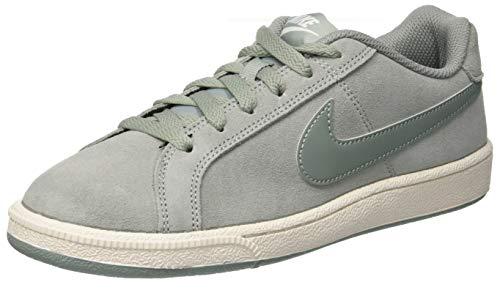 Nike Wmns Court Royale Suede, Zapatillas para Mujer, Verde (Mica Green/Mica Green-Phantom 300), 38.5 EU