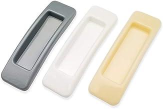 Deurkrukken, Schuifdeur Handgrepen For Binnendeuren, Glazen Deuren, Kasten, Laden, Kasten, Zelfklevende Handvatten 11 X 3 ...