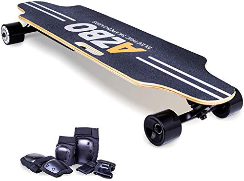 Electric-Skateboard-Longboard-Remote-Control