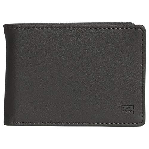 BILLABONG Vacant Wallet, Hombre, Chocolate, U