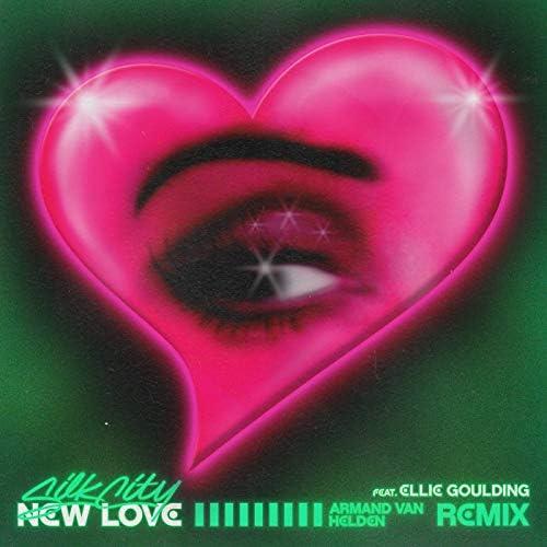 Silk City & Ellie Goulding feat. Diplo & Mark Ronson