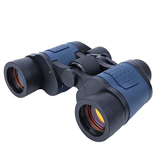 Goshyda Fernglas Teleskop 60x60 3000m Außenreise HD Hochleistungs Fernglas Teleskop für Bootssport Vogelbeobachtung Rennstrand Tourismus und andere Gelegenheiten