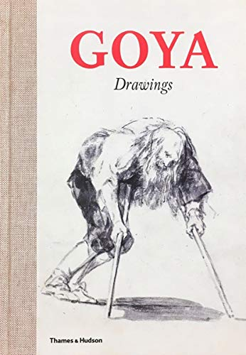 Image of Goya Drawings