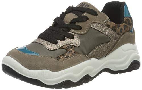PRIMIGI PCX 63805 Sneakers, Marmotta/Pietra, 34 EU