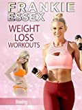 Frankie Essex: Weight Loss Workouts - Boxing
