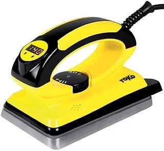 Toko Digital Ski Wax Snowboard Waxing Iron T14 USA