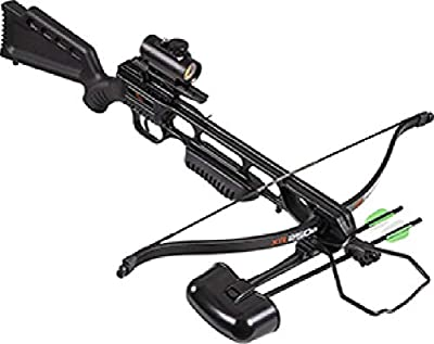 Wildgame Innovations XR250 Crossbow | Ready To Hunt Recurve Crossbow Package