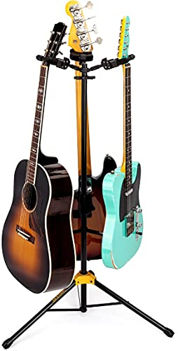 HERCULES GS432B PLUS ギタースタンド 3本用 GS432BPLUS