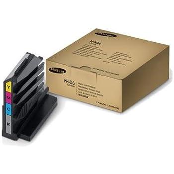Resttonerbehälter für SAMSUNG Xpress C430N kompatibel zu CLT-W406
