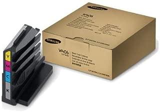 Samsung CLT-W406 OEM Miscellaneous - CLP-365W CLX-3305FW Xpress C410W C460FW Waste Toner Bottle (7000 Yield Black 1750 Yield Color) OEM