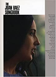 Partition : Joan Baez Song Book (Reedition)