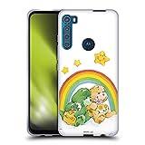 Head Case Designs sous Licence Officielle Care Bears Rainbow 2 Classique Coque en Gel Doux...