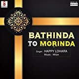 Bathinda To Morinda