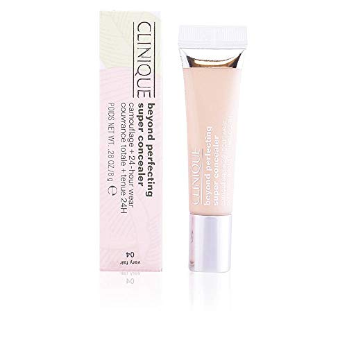 Clinique Beyond Perfecting Super Concealer Camouflage + 24-Hour Wear Nr. 04 very fair