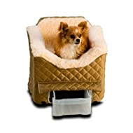 Snoozer Lookout II Pet Car Booster Seat