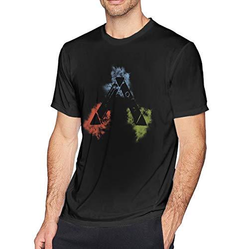 EUKhan ARK-Survival Evolved Herren T-Shirt Black S