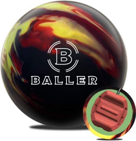 Columbia 300 Baller Bowling Ball 15lbs