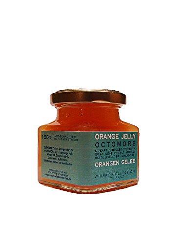 Bruichladdich Octomore Orangen Gelee 150 Gramm Glas