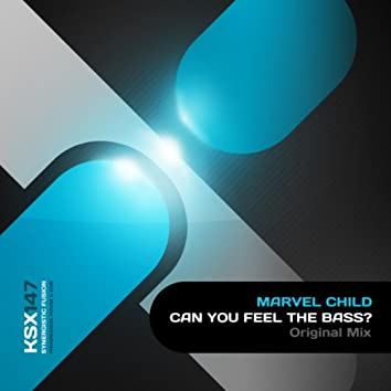 Can You Feel The BASS!?