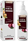 Grandeur Onion Black Seed Hair Oil For Hair Growth With Onion & Redensyl