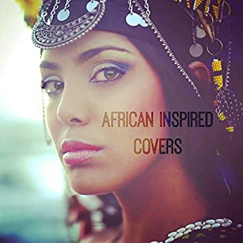 African Inspired Covers