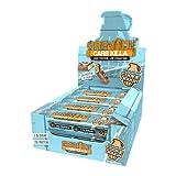 Grenade Carb Killa Alto Contenuto Proteico 12 Barrette, Chip Di Cioccolato Cookie Impasto - 720 g