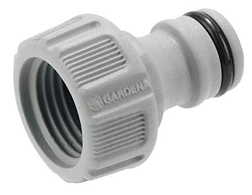 GARDENA Hahnverbinder 21 mm (G 1/2\