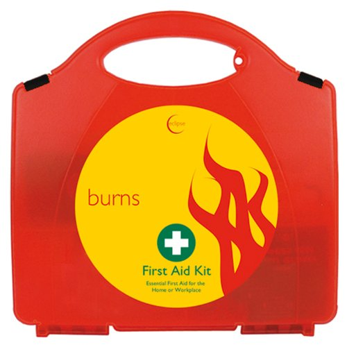 First Aid Kit Large BS8599 Emergency Travel Safety Protection Medical Supplies