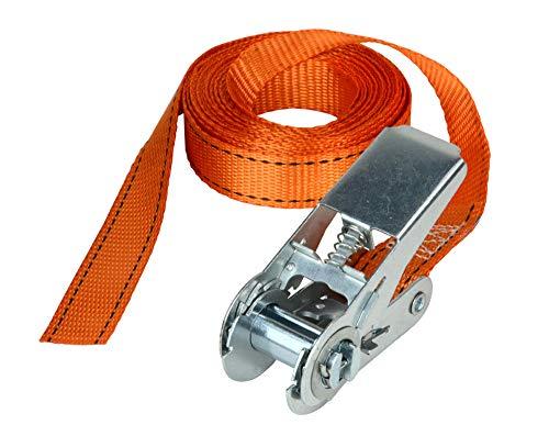 Master Lock 3209eurdat Link snelbinder ratel, 5 m, oranje