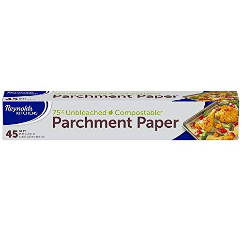 Reynolds Kitchens Unbleached Parchment Paper