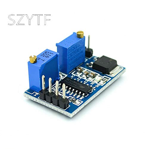 Miwaimao SG3525 PWM Controller Module Adjustable Frequency Adjustable Duty Cycle Waveform Generator