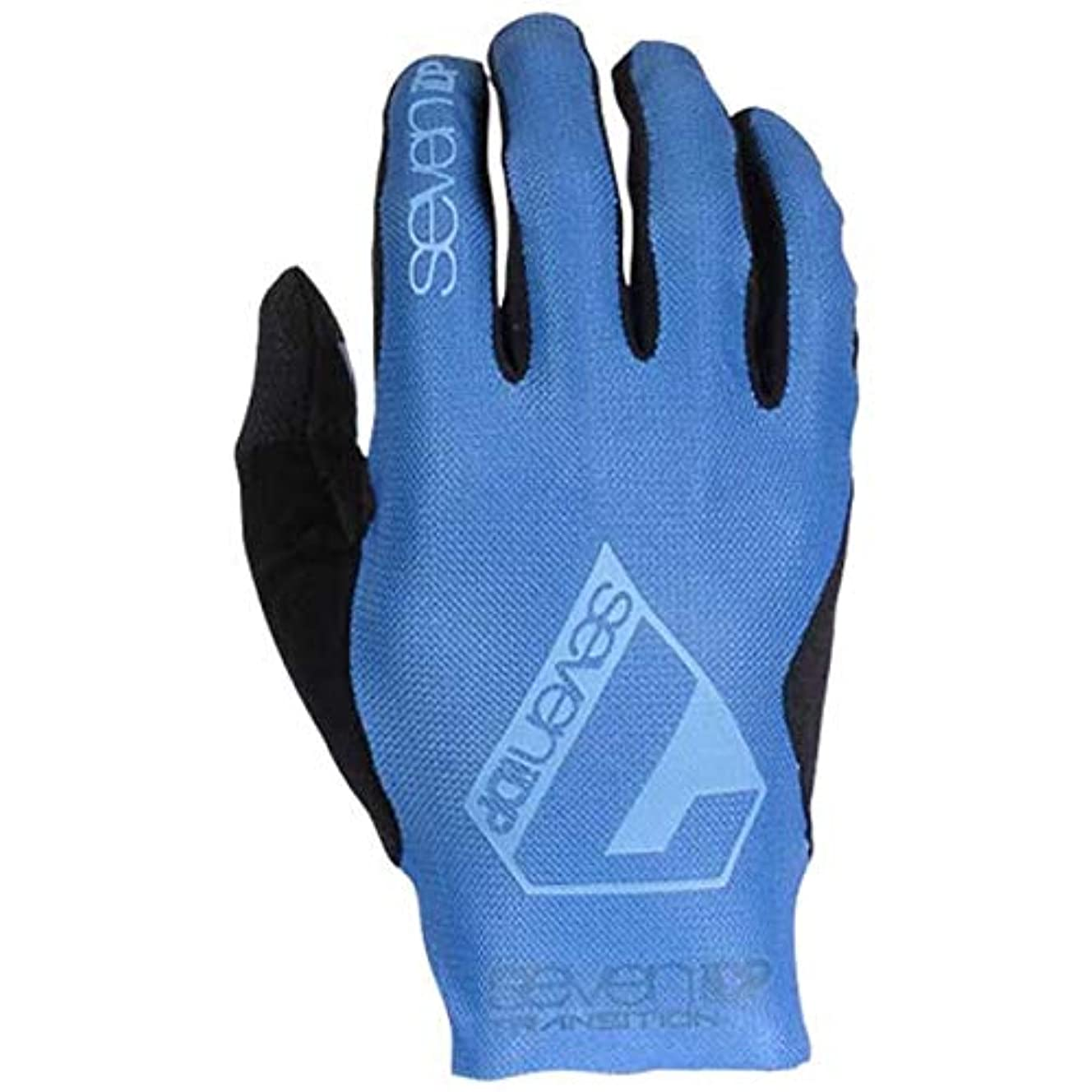 Transition Glove Blue Fade/Black XL